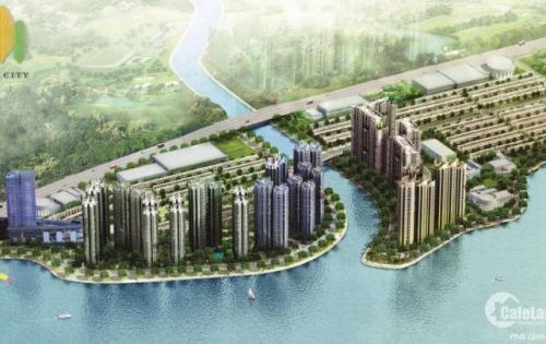 Cập nhật tin tức công bố giá palm city - gem riverside - thông tin nhanh chính xác giá từ cđt