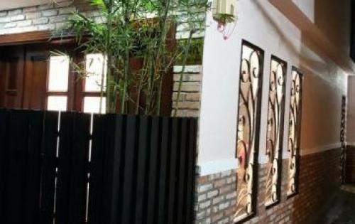 Nhà đẹp như tây nhìn là thích ngay, Trần Quang Diệu Q3 chỉ với giá 4,2 tỷ tỷ