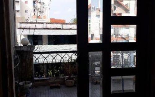 Chính chủ nhà: Lê Văn Sỹ, 6 x 13 m, 2 Lầu, giá 13 tỷ + Kinh Doanh.