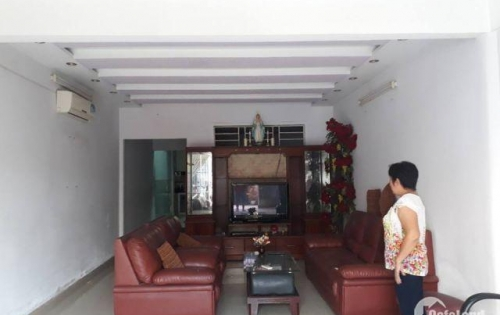 Giá bán 15 tỷ, 2 Lầu, 5,90 x 13,00 nhà Trần Quang Diệu + Kinh Doanh.