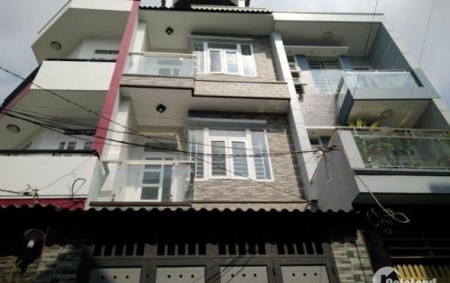 Bán nhà mặt tiền kỳ Đồng phường 7 quận 3, diện tích 110m2 giá 28 tỷ .