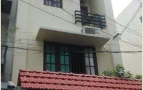 Bán nhà Đường số 2 Cư Xá Đô Thành, quận 3, DT:3.8x20, giá tốt 12.7 tỷ.