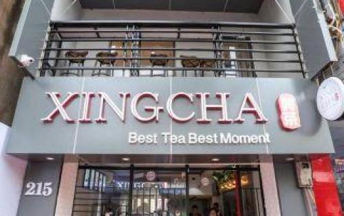 Cần bán gấp nhà đường Điện Biên Phủ quận 3, 60m2, 4 lầu, 2 mặt đường siêu kinh doanh.