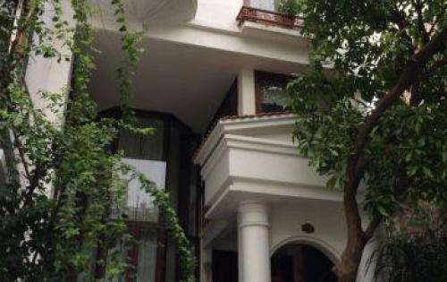 Bán gấp Biệt thự 2MT gần Cao Thắng. HĐ thuê 2300 USD, 5 tầng, 2 gara ô tô. LH: 0938 445 443