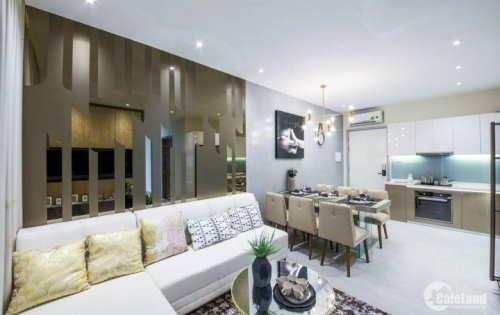Mở booking 30 căn đẹp Block A nhất dự án Charmington Iris. LH: 0949.425.693