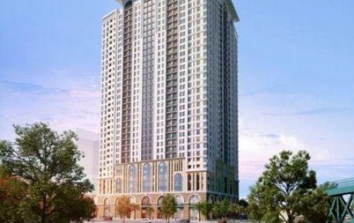 bán căn số 10 Sài gòn Royal, view đẹp nhất dự án giá 6,75 tỷ
