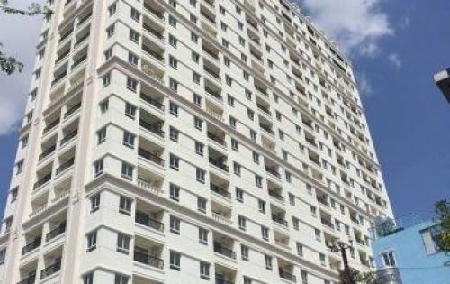 Căn hộ bến vân đồn cuối năm giao nhà, tặng nội thất 250 triệu