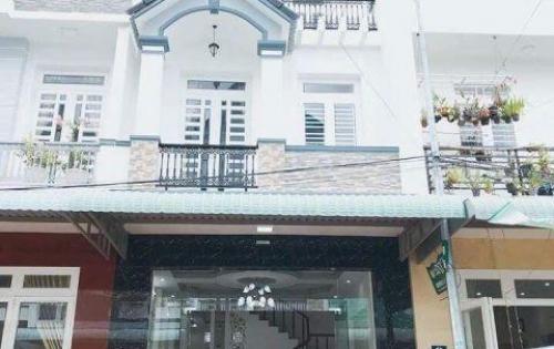 Bán nhà mới đường Huỳnh Mẫn Đạt Quận 5,DT 80M