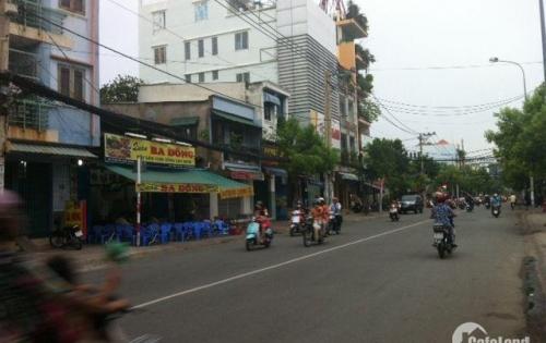 Bán nhà mặt tiền đường 199  Bùi Hữu Nghĩa, Phường 7, Quận 5