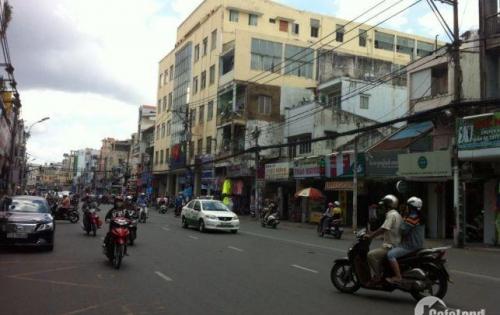 Bán nhà mặt tiền đường 119  Bùi Hữu Nghĩa, Phường 7, Quận 5