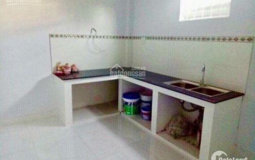 Cần bán gấp nhà HXH yên tĩnh Lê Hồng Phong 3.4*10m