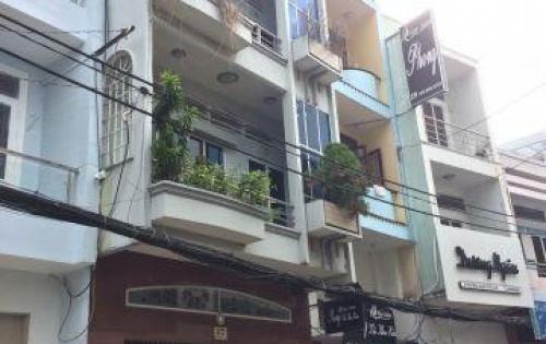 Cần bán nhà HXH đường Lê Hồng Phong 34m2