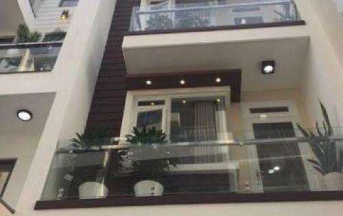 Bán nhà 1 trệt 2 lầu  giá 3,5  tỷ đường Lý Chiêu Hoàng, Quận 6, Lh: 0906749470