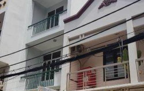 Hốt lẹ!!! nhà 1 trệt 3 lầu, 65m2 lầu Kinh Dương Vương Q6, 65m2, 5,8 tỷ 0906675996.