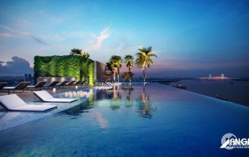 Mở bán căn hộ An Gia Sky 89 - Resort 5 sao trong lòng Saigon
