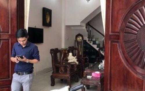 Bán biệt thự nguy Nga hẻm 160 Nguyễn văn quỳ, Quận 7