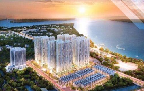 Căn hộ Q7, view sông SG, 50 tiện ích, giá chỉ từ 1,6 tỷ. Trả góp 3 năm không lãi suất. LH 0914.313.558