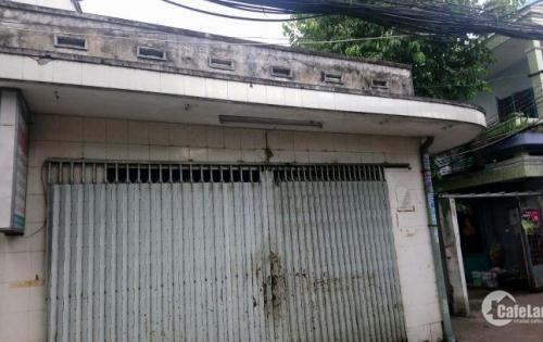 Bán Dãy Trọ Hẻm 156 Huỳnh Tấn Phát Quận 7