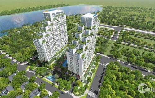 Kẹt tiền bán căn hộ LuxGarden, Quận 7 giá HĐ 1.7 tỷ bàn giao nhà 2018. LH ngay: 0909.117.663