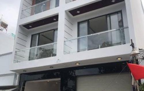 Bán căn nhà phố hẻm xe hơi đường Gò Ô Môi 4PN Giá tốt 6.4 tỷ