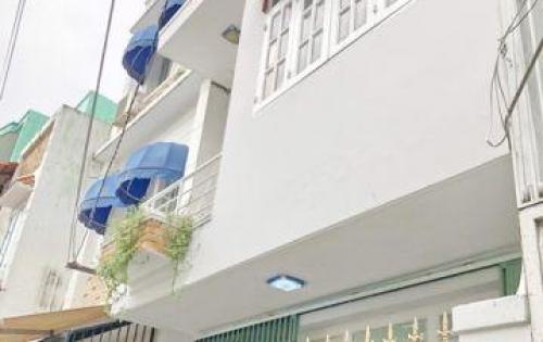 Bán gấp nhà hẻm 861 Trần Xuân Soạn – Tân Hưng – Quận 7