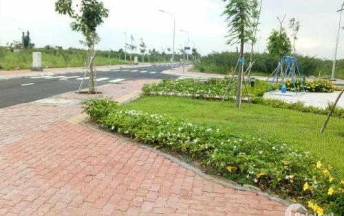 Lô Đất Đẹp tại hẻm xe hơi 861 Trần Xuân Soạn Tân Hưng Quận 7