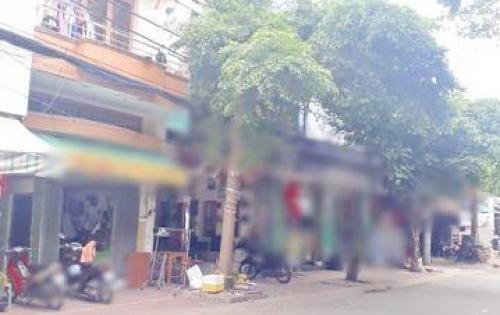 Bán gấp nhà mặt tiền 487 Huỳnh Tấn Phát – Tân Thuận Đông – Quận 7