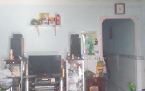 Bán nhà 1 lầu hẻm 861 - Trần Xuân Soạn - Tân Hưng - Quận 7