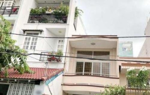 Nhà Đẹp Hẻm 8m Tân Mỹ Tân Thuận Tây Quận 7