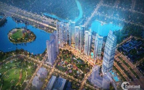 Eco Green Tiềm Năng Phát Triển Bật Nhất Nam Sài Gòn
