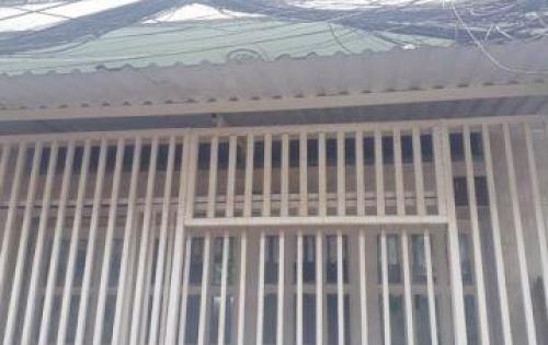 Bán gấp nhà hẻn 645 Trần Xuân Soạn – Tân Hưng – Quận 7