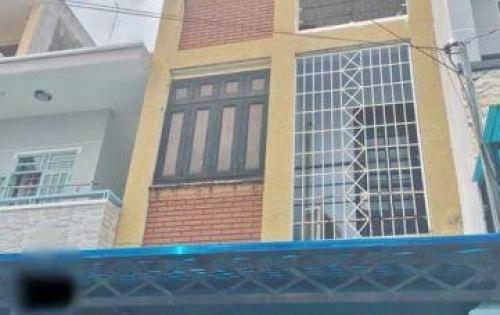 Bán Nhà Mặt tiền Hẻm 95 Lê Văn Lương Quận 7 – 1 trệt 2 lầu.