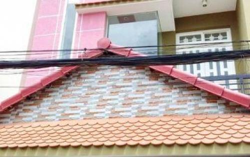 Bán Nhà Hẻm 944 Huỳnh Tấn Phát Tân Phú Quận 7