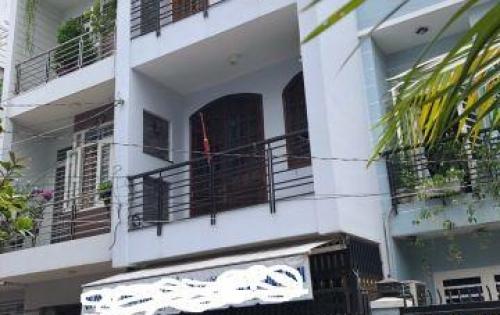 Bán gấp Nhà 168m2 7 tỷ Mặt Tiền Đường Số, Phường Tân Phú Quận 7.