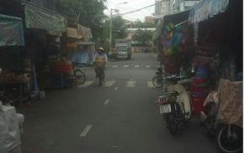 Bán Gấp Nhà mới 2 lầu mặt tiền Đường Số 13 ngay khu Cư Xá Ngân Hàng, Tân Thuận Tây, Quận 7