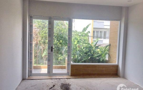 Bán nhà mặt tiền đường lớn đường Phạm Hữu Lầu Quận 7