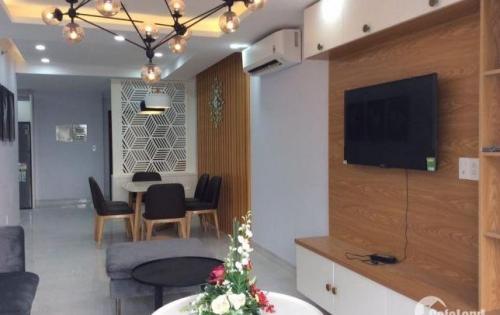 Căn hộ scenic  2 phòng ngủ giá tốt đầy đủ nội thất giá 2t75