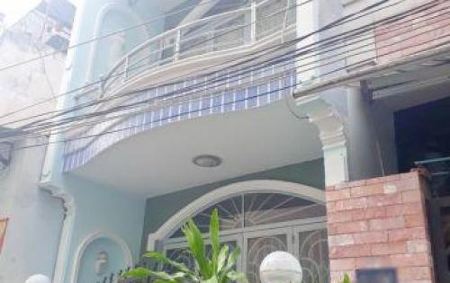 Bán nhà hẻm ôtô 861 Trần Xuân Soạn  - Tân Hưng – Quận 7