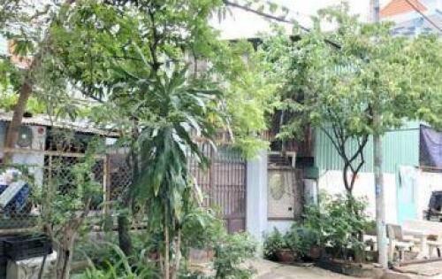 Nhà Mặt tiền nở hậu Đường số Bình Thuận Quận 7.
