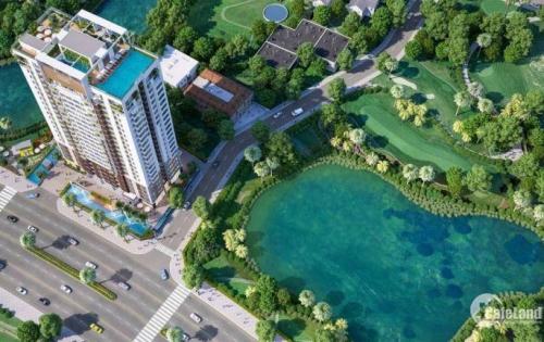 Bán Căn Hộ Ascent Lakeside Giá Chỉ 3.8 Tỷ (Gồm VAT) Căn 93m2 2PN, 2WC Bàn Giao Cao Cấp