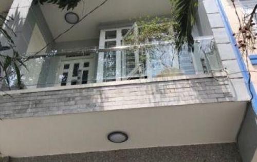 Bán nhà hẻm Trần Xuân Soạn - Tân Hưng - Quận 7