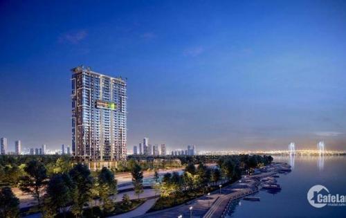 Sky89 - Căn hộ cao cấp đẹp nhất Phú Mỹ Hưng giá chỉ từ 2,2 tỷ