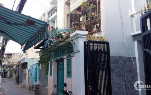 Bán Gấp Nhà Hẻm 123 Nguyễn Văn Quỳ Quận 7