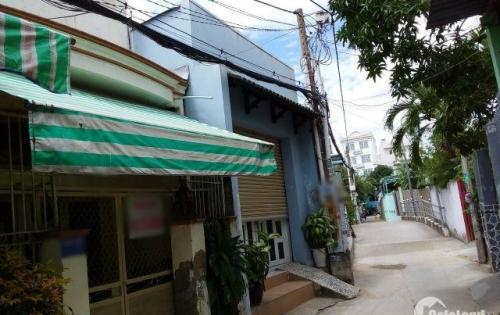 Bán Gấp Nhà Hẻm 803 Huỳnh Tấn Phát Quận 7