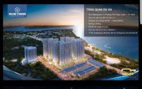 Dự án Q7 Sài Gòn River, nên đầu tư & trả góp dài hạn không lãi suất.