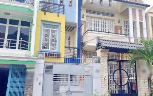 Bán gấp nhà mặt tiền đs 45 – Bình Thuận – Quận 7