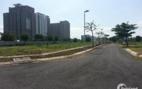 Bán chung cư cao cấp Mai Khôi, Đường Đào Trí, P. Phú Thuận, Q7