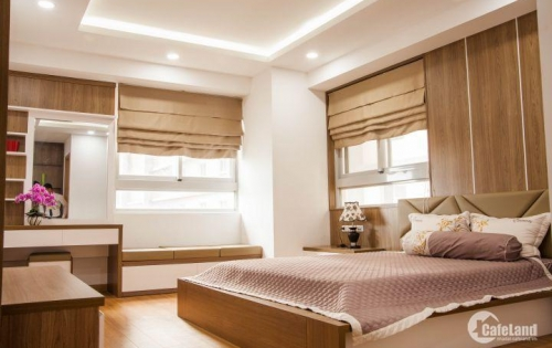 Bán căn hộ 2PN trung tâm Q7 nhận nhà ở ngay thanh toán trả chậm 30 tháng 0% lãi suất