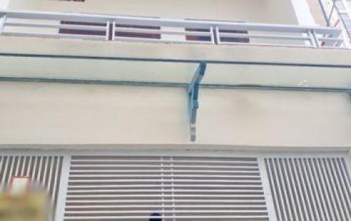 Cần bán nhà hẻm xe hơi 485 Huỳnh Tấn Phát – Bình Thuận – Quận 7