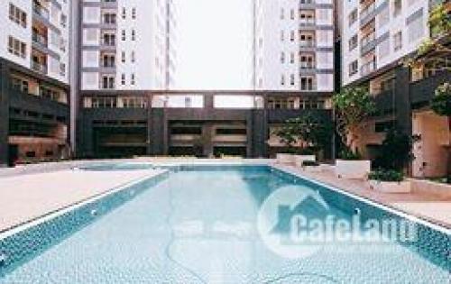 Chủ nhà Florita Q7 ,cần cho thuê 2PN,view Q1,đủ nội thất ,giá 14,5tr/tháng .Lh 0909802822